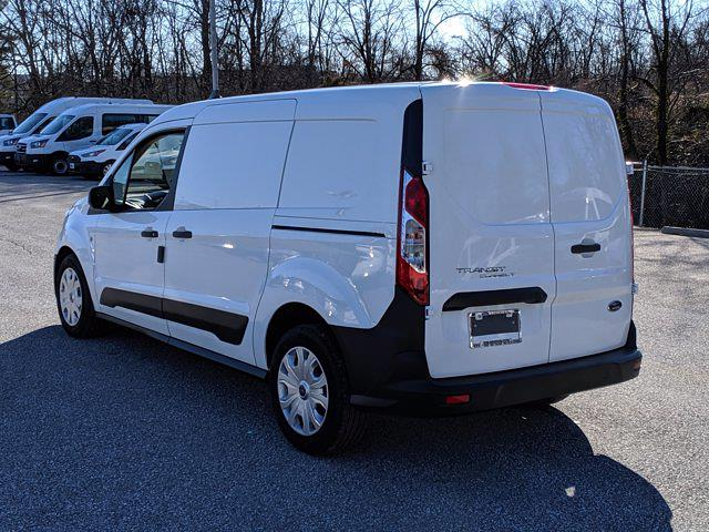 2021 Ford Transit Connect, Empty Cargo Van #60172 - photo 3