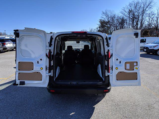 2021 Ford Transit Connect, Empty Cargo Van #60172 - photo 10