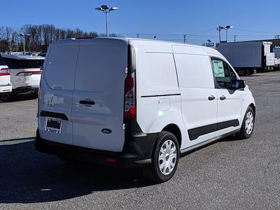 2021 Ford Transit Connect, Empty Cargo Van #60172 - photo 4