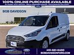 2021 Ford Transit Connect, Empty Cargo Van #60172 - photo 1