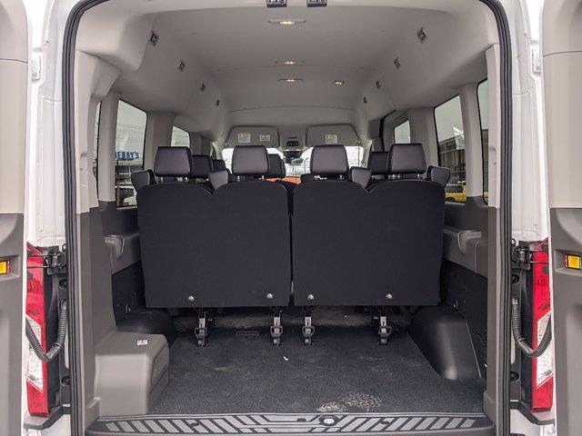 2021 Ford Transit 350 Medium Roof 4x2, Passenger Wagon #60198 - photo 1
