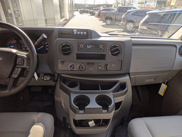2021 Ford E-350 4x2, Knapheide KUV Service Utility Van #60210 - photo 11