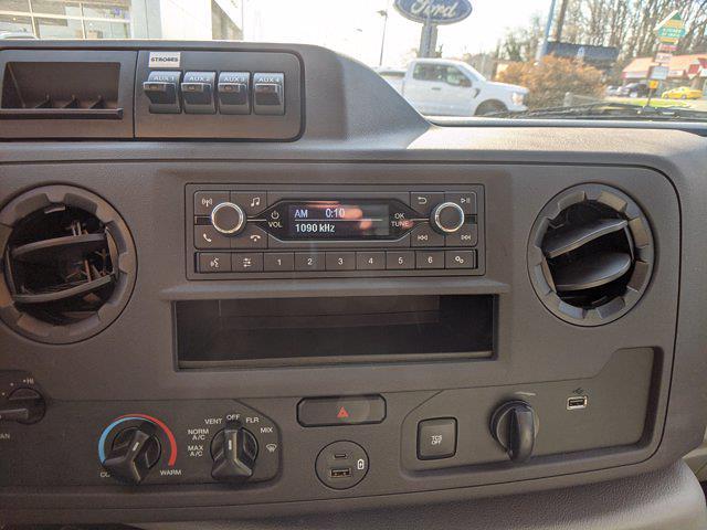 2021 Ford E-350 4x2, Knapheide KUV Service Utility Van #60210 - photo 18