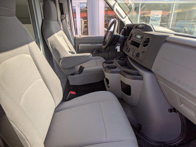 2021 Ford E-350 4x2, Knapheide KUV Service Utility Van #60210 - photo 7