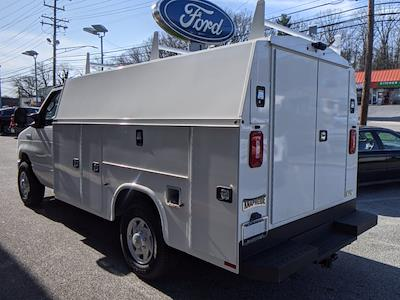 2021 Ford E-350 4x2, Knapheide KUV Service Utility Van #60210 - photo 2