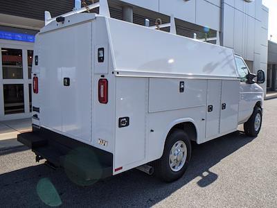 2021 Ford E-350 4x2, Knapheide KUV Service Utility Van #60210 - photo 4