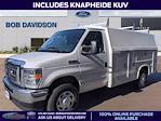2021 Ford E-350 4x2, Knapheide KUV Service Utility Van #60210 - photo 1