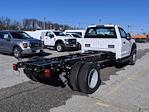 2021 Ford F-600 Regular Cab DRW 4x2, Cab Chassis #60214 - photo 4