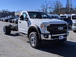 2021 Ford F-600 Regular Cab DRW 4x2, Cab Chassis #60214 - photo 5