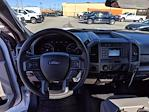 2021 Ford F-600 Regular Cab DRW 4x2, Cab Chassis #60214 - photo 9