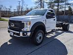 2021 Ford F-600 Regular Cab DRW 4x2, Cab Chassis #60224 - photo 3