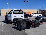 2021 Ford F-600 Regular Cab DRW 4x2, Cab Chassis #60229 - photo 2