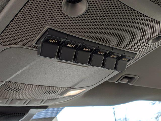 2021 Ford F-550 Super Cab DRW 4x4, Reading Classic II Steel Service Body #60241 - photo 27