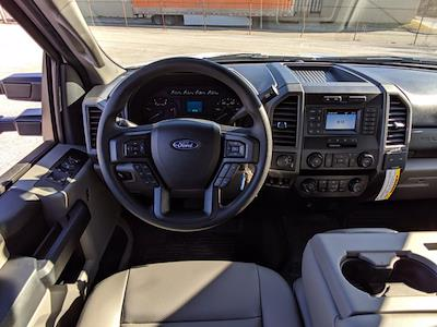 2021 Ford F-550 Super Cab DRW 4x4, Reading Classic II Steel Service Body #60241 - photo 16