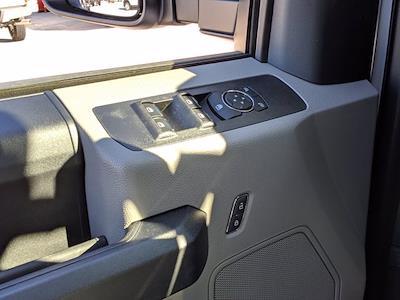 2021 Ford F-550 Super Cab DRW 4x4, Reading Classic II Steel Service Body #60241 - photo 18