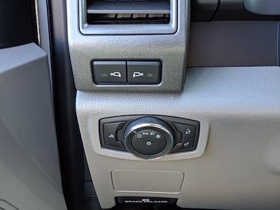 2021 Ford F-550 Super Cab DRW 4x4, Reading Classic II Steel Service Body #60241 - photo 19