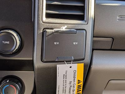 2021 Ford F-550 Super Cab DRW 4x4, Reading Classic II Steel Service Body #60241 - photo 23