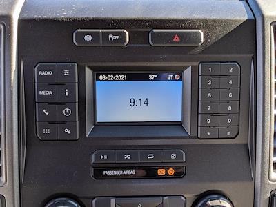 2021 Ford F-550 Super Cab DRW 4x4, Reading Classic II Steel Service Body #60241 - photo 25