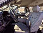 2021 Ford F-550 Super Cab DRW 4x4, Reading Classic II Steel Service Body #60241 - photo 15