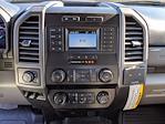 2021 Ford F-550 Super Cab DRW 4x4, Reading Classic II Steel Service Body #60241 - photo 17