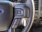 2021 Ford F-550 Super Cab DRW 4x4, Reading Classic II Steel Service Body #60241 - photo 21