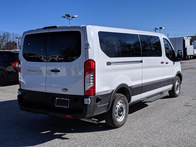 2021 Ford Transit 350 Low Roof 4x2, Passenger Wagon #60243 - photo 5