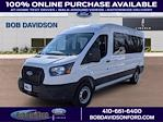 2021 Ford Transit 350 Medium Roof 4x2, Passenger Wagon #60257 - photo 1