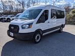 2021 Ford Transit 350 Medium Roof 4x2, Passenger Wagon #60257 - photo 3