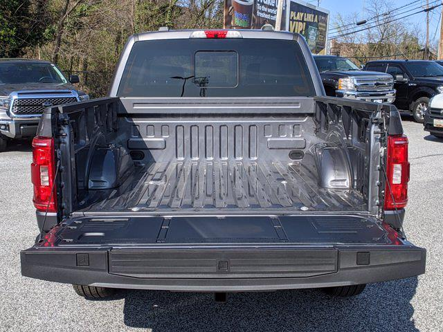 2021 Ford F-150 SuperCrew Cab 4x4, Pickup #60273 - photo 10