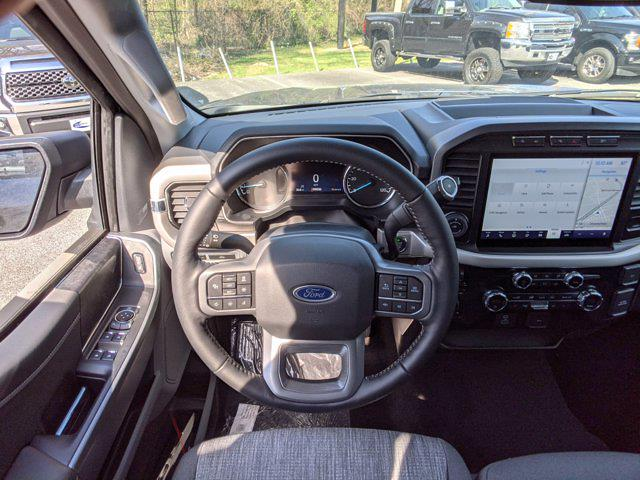 2021 Ford F-150 SuperCrew Cab 4x4, Pickup #60273 - photo 14