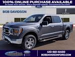 2021 Ford F-150 SuperCrew Cab 4x4, Pickup #60273 - photo 1