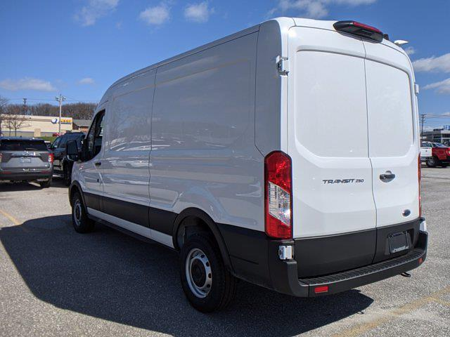 2021 Ford Transit 250 Medium Roof 4x2, Empty Cargo Van #60289 - photo 4