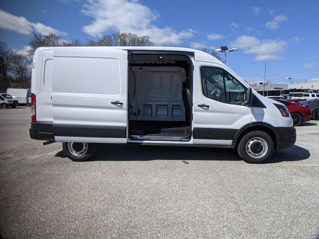 2021 Ford Transit 250 Medium Roof 4x2, Empty Cargo Van #60289 - photo 9