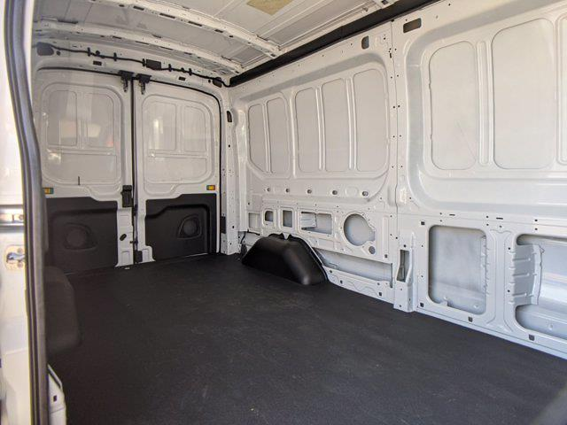 2021 Ford Transit 250 Medium Roof 4x2, Empty Cargo Van #60289 - photo 10