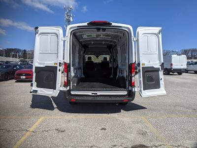 2021 Ford Transit 250 Medium Roof 4x2, Empty Cargo Van #60289 - photo 2