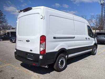 2021 Ford Transit 250 Medium Roof 4x2, Empty Cargo Van #60289 - photo 5
