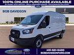 2021 Ford Transit 250 Medium Roof 4x2, Empty Cargo Van #60289 - photo 1