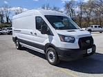 2021 Ford Transit 250 Medium Roof 4x2, Empty Cargo Van #60289 - photo 6