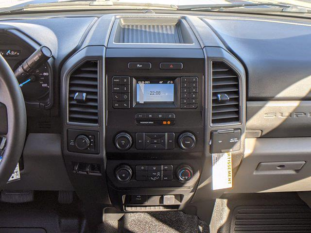 2021 Ford F-250 Super Cab 4x4, Cab Chassis #60292 - photo 13