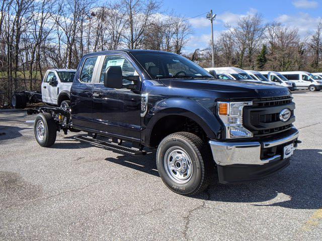2021 Ford F-250 Super Cab 4x4, Cab Chassis #60292 - photo 5