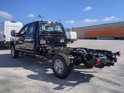 2021 Ford F-250 Super Cab 4x4, Cab Chassis #60292 - photo 2