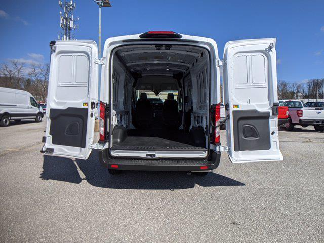 2021 Ford Transit 250 Medium Roof 4x2, Empty Cargo Van #60307 - photo 2