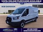 2021 Ford Transit 250 Medium Roof 4x2, Empty Cargo Van #60307 - photo 1