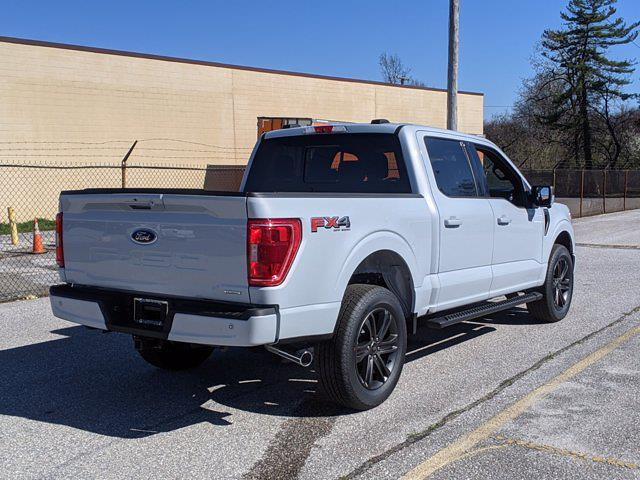 2021 Ford F-150 SuperCrew Cab 4x4, Pickup #60309 - photo 4
