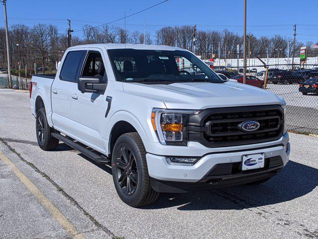 2021 Ford F-150 SuperCrew Cab 4x4, Pickup #60309 - photo 5
