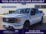 2021 Ford F-150 SuperCrew Cab 4x4, Pickup #60309 - photo 1