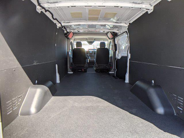 2021 Ford Transit 250 Low Roof 4x2, Empty Cargo Van #60310 - photo 1