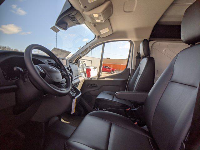 2021 Ford Transit 250 Low Roof 4x2, Empty Cargo Van #60310 - photo 12