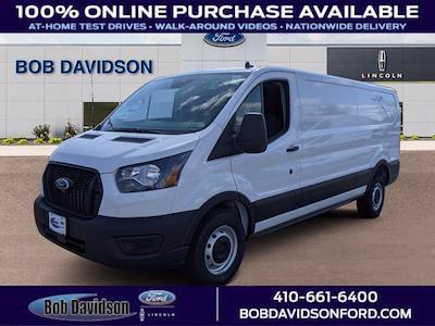 2021 Ford Transit 250 Low Roof 4x2, Empty Cargo Van #60310 - photo 1