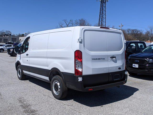 2021 Ford Transit 250 Low Roof 4x2, Empty Cargo Van #60313 - photo 4